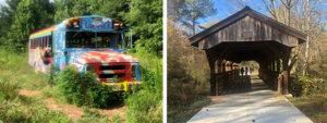 Serenbe Community | Arabia Mountain Trail
