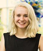 Chloe K | Engineering Analyst