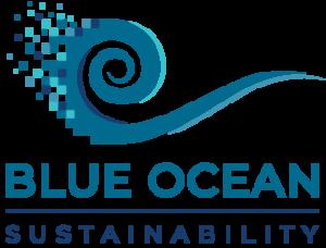 Blue Ocean Sustainability logo